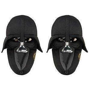 Pantufa 3D Darth Vader 43-44