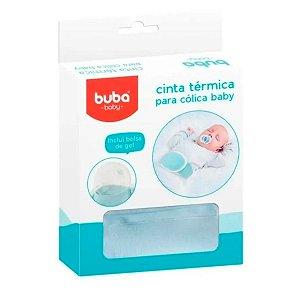Cinta Termica Para Colica Baby Buba Azul