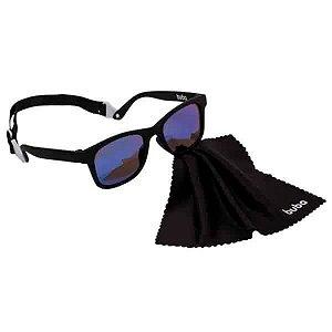Óculos de Sol Baby Armação Flexível  Alça Ajustável