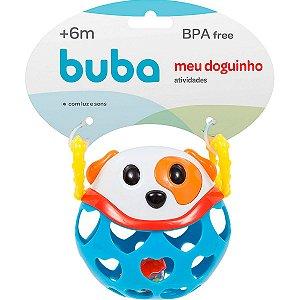 Meu Doguinho Atividades Buba 6m+ Buba
