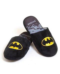 Chinelo de Quarto Batman 36 A 38