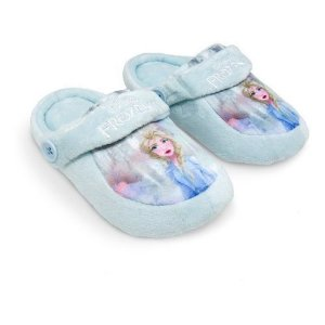 Pantufa infantil Kick Frozen Elsa 31 a 33