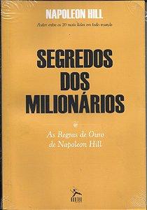 Livro Segredos dos Milionários - Napoleon Hill