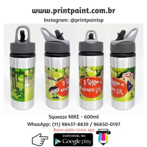 Squeeze Nike 600ml