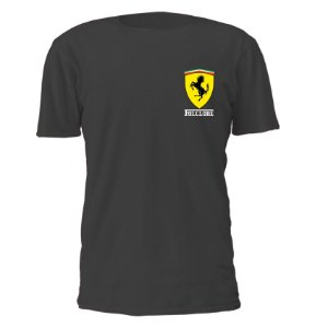 Camiseta Ferrari Folclore
