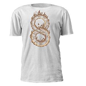 Camiseta Boitatá Ouroboros