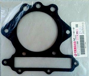 Junta do Cabeçote para Xt/tenere 600 Original Yamaha Código 2KF-11181