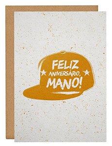 Cartão Mano