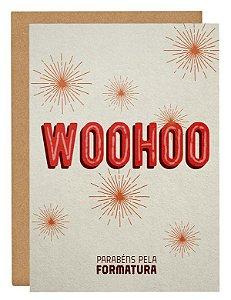 Cartão Woohoo