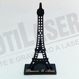 Onamentação Torre Effel