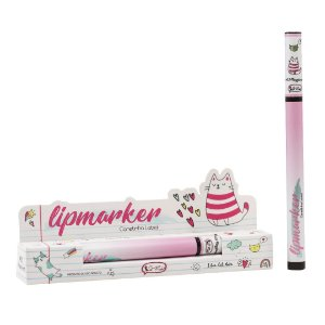 CANETINHA LABIAL LIPMARKER PLAYGROUND - CAT MAKE