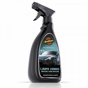 Limpa Vidros Automotivo 500ml