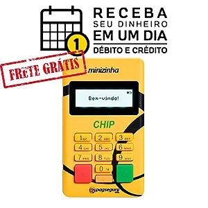 Minizinha PagSeguro UOL