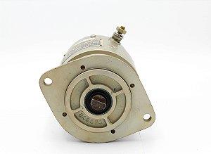 Motor de Partida 24V