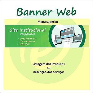 Banner Web / Capa Facebook