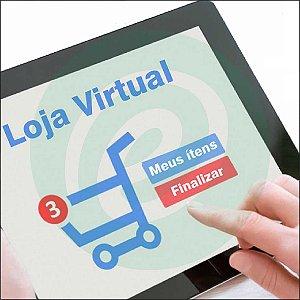 Estrutura da Loja Virtual