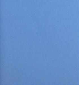 Tricoline Liso Azul Bebê Bittencourt ( 0,50 m x 1,40 m )