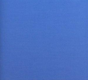 Tricoline Liso Azul Bittencourt ( 0,50 m x 1,40 m )