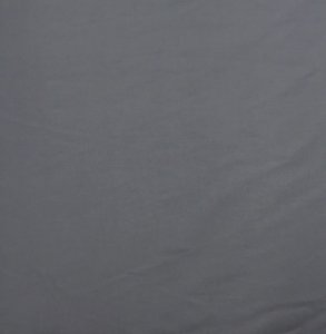 Tricoline Liso Cinza Bittencourt ( 0,50 m x 1,40 m )