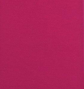 Tricoline Liso Rosa Pink Bittencourt ( 0,50 m x 1,40 m )
