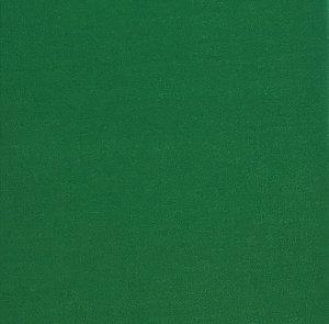 Tricoline Liso Verde Bandeira Bittencourt ( 0,50 m x 1,40 m )