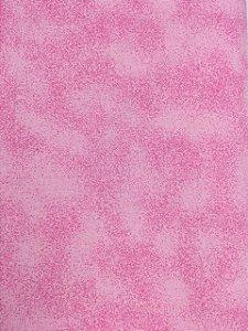 Tricoline Poeirinha Tons de Rosa Bittencourt ( 0,50 m x 1,40 m )