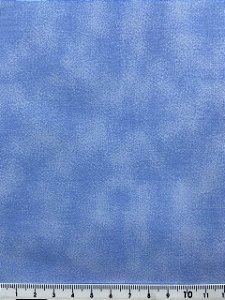 Tricoline Poeirinha Tons de Azul Bittencourt ( 0,50 m x 1,40 m )