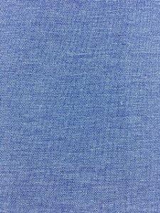 Tricoline Jeans Escuro Dohler ( 0,50 m x 1,70 m)