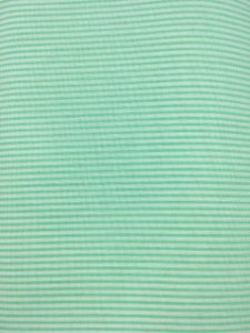 Textolen Listrado Verde ( 0,50 m x 1,40 m )