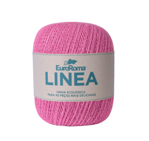 NOVELO EUROROMA LINEA 8/2 - 150G - 1000 M / ROSA