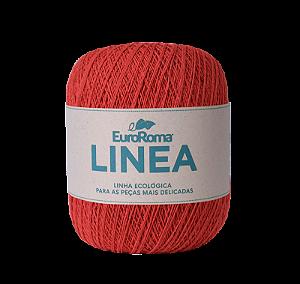 NOVELO EUROROMA LINEA 8/2 - 150G - 1000 M / VERMELHO