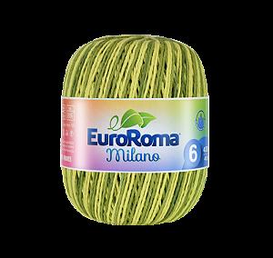 NOVELO EUROROMA MILANO 200 G / VERDE OLIVA