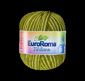 NOVELO EUROROMA MILANO 200 G / VERDE MUSGO