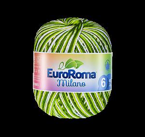 NOVELO EUROROMA MILANO 200 G / VERDE LIMÃO
