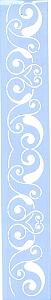 STENCIL JK 402 4 X 30 ARABESCO
