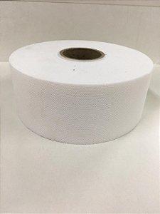 TNT p/ depilação gramatura 80 rolo com 50 metros ( 7 cm de largura)