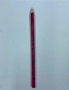 Giz Lápis Marcador para Tecidos Pink