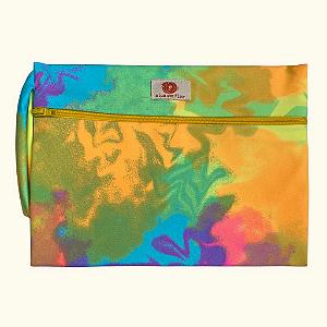 Bolsa Impermeável - Tie Dye
