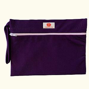 Bolsa Impermeável - Violeta