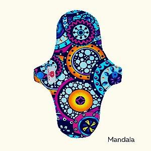 Absorvente Reutilizável A Lua em Flor - Manadala
