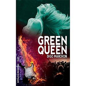 Livreto - Green Queen