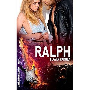Livreto - Ralph