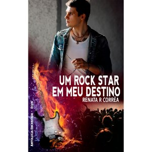 Livreto - Um rock star em meu destino