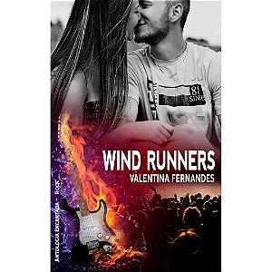 Livreto - Wind Runners