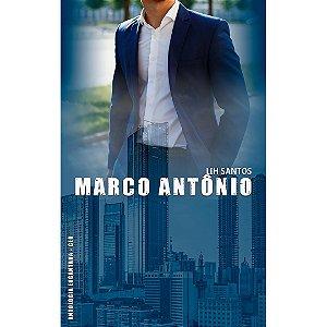 Livreto - Marco Antonio