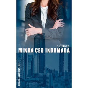 Livreto - Minha CEO Indomada
