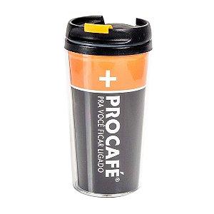 Copo térmico pop - pro café