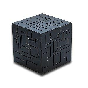 Luminária Cubo Circuito