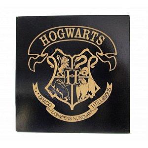Quadro Harry Potter Hogwarts