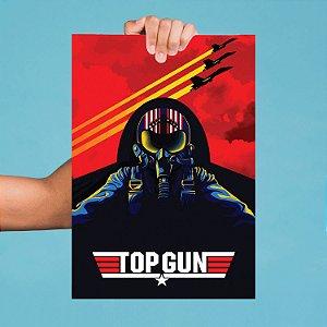 Pôster Top Gun
